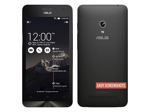 capture-screenshot-on-asus-zenfone-5-a501