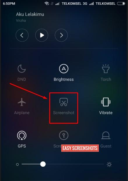 How to Take Screenshot On Redmi Note 3 Guide