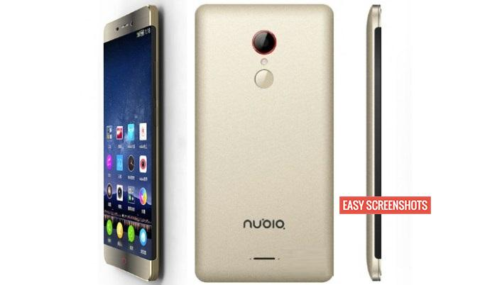 How To Take Screenshot on ZTE Z11 Nubia Full Guide