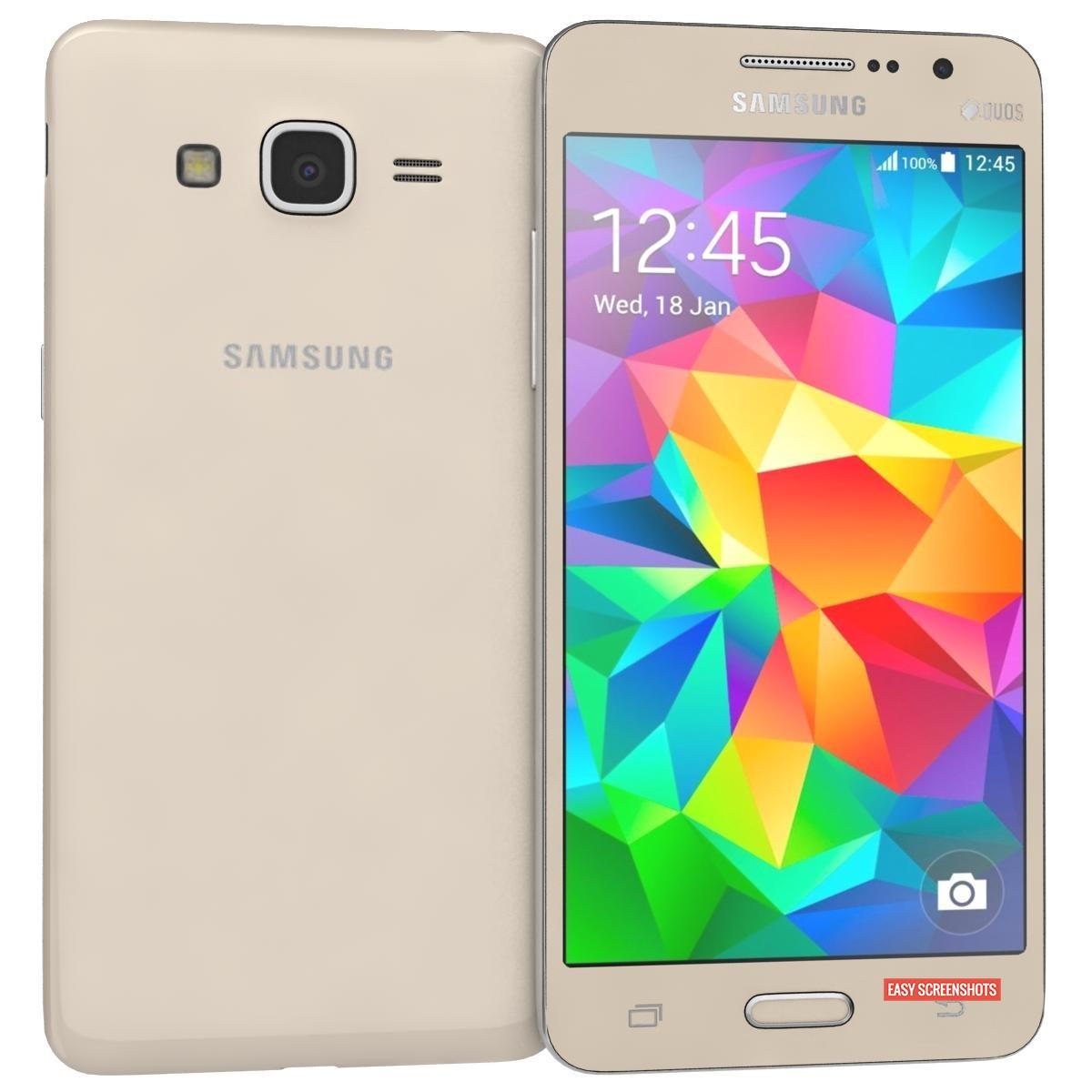 samsung galaxy grand prime screenshot guide how to