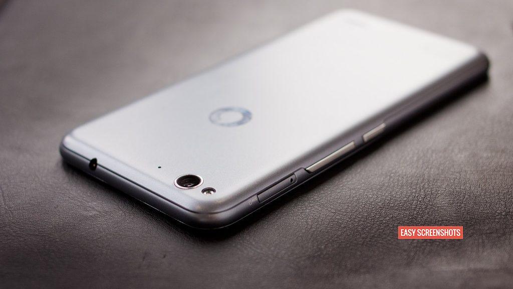 How to take screenshot on Vodafone ultra 6